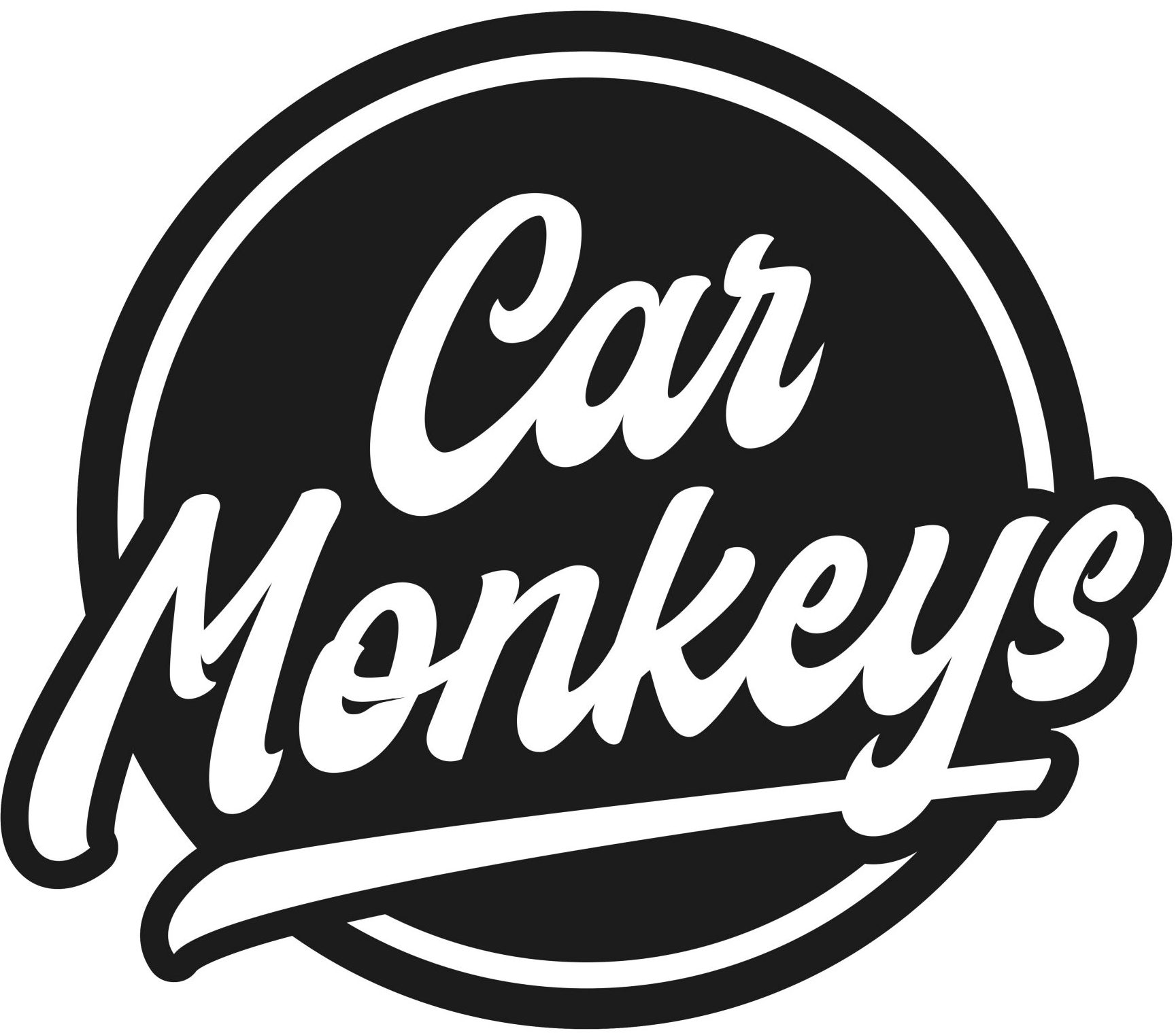Car Monkeys